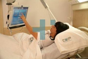 Clinica De La Encarnación