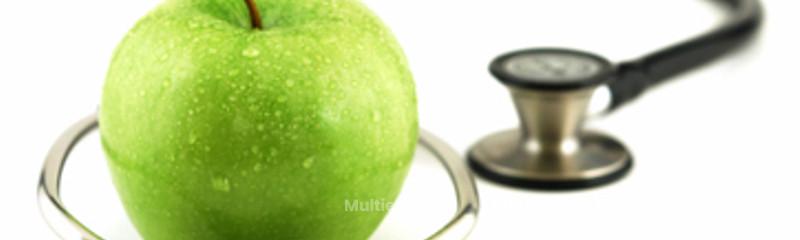 Dietas y nutrición