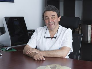 Dr. Francisco Jesús Cano Jiménez