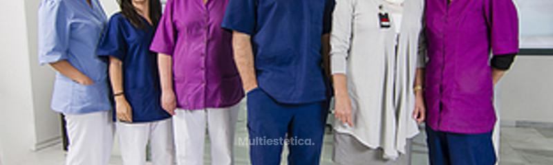Equipo Clínica Doctor Morad