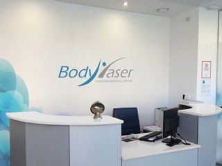 Body Laser Granada