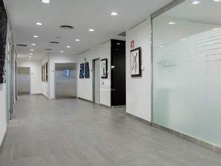 instalaciones clínica