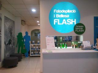 Bellesa Flash