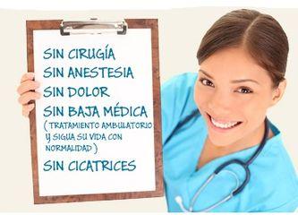 Clínicas Madrid Vascular