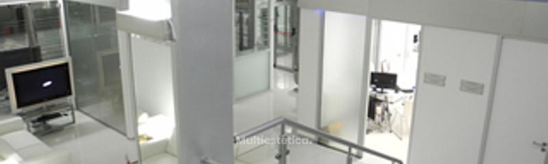Centro médico Milenium Tenerife