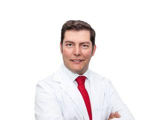 Dr. Alberto Candau
