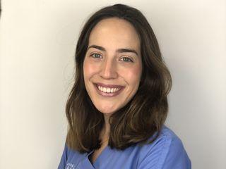 Laura Alcaine - Enfermera - Coordinadora de Pacientes del Dr Candau