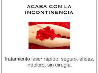 stop incontinencia