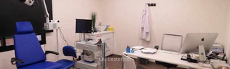 Consulta Dr. Hack