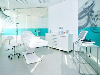 Instalaciones | Clínica Oxum