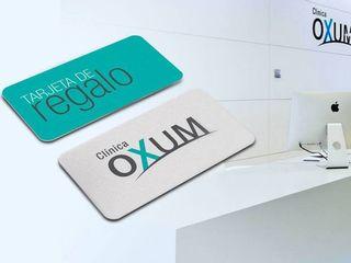 Clínica Oxum: Tarjeta regalo