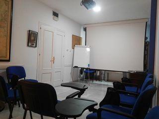 Centro Médico Inderlas Jerez