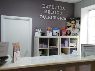 Estética Médica Sevilla