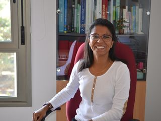 Dra. Miriam Quiñones Chávez