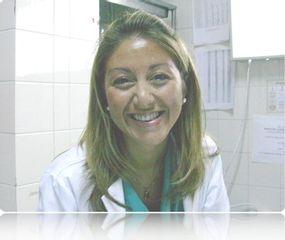 Dra. Hurtado de Mendoza