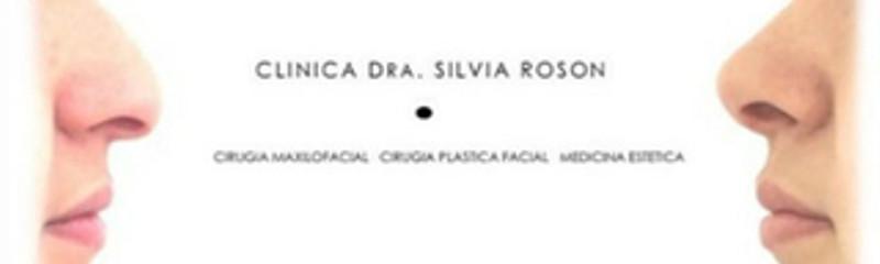 Rinoseptoplastia antes-despues Dra. Silvia Roson