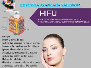 Estética Avanzada Valencia Helena