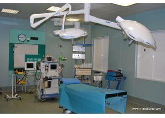 Clínicas Dr. Pelo - Centro Capilar - Injerto Capilar
