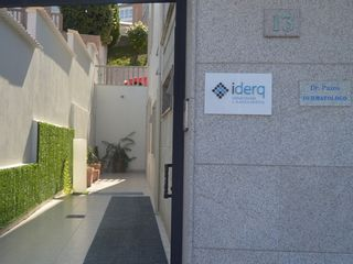 Clínica IDERQ - Instituto Dermoquirúrgico