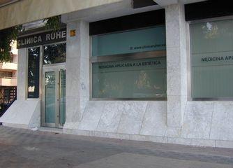 Clínica Ruher Sevilla