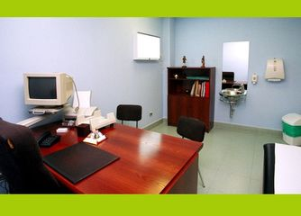 Centro Medico De Especialidades Goya