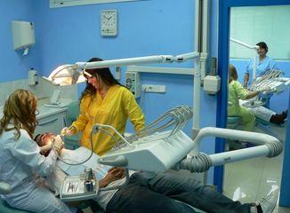 Clínica Dental Discobolo 56