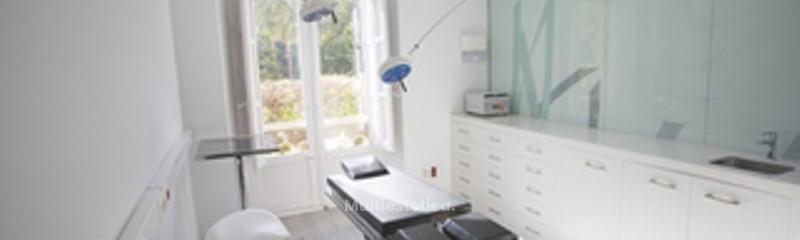 clínica san pío