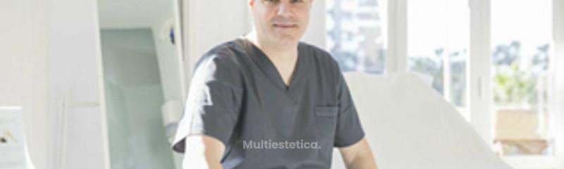 Dr. Jaime de San Pío Rodríguez