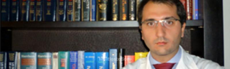 Dr. Rubén García-Pumarino
