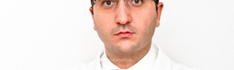 Dr. Rubén García-Pumarino - Cirujano Plástico - Madrid