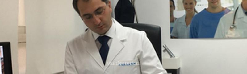 Dr. Rubén García-Pumarino Santofimia