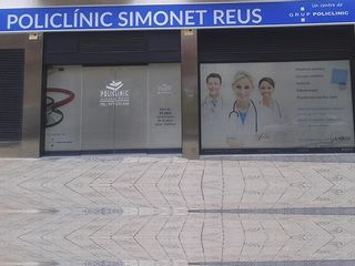 Policlinic SIMONET Reus