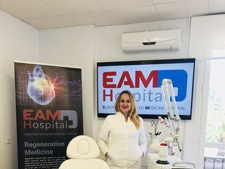 Clínica EAM Hospital
