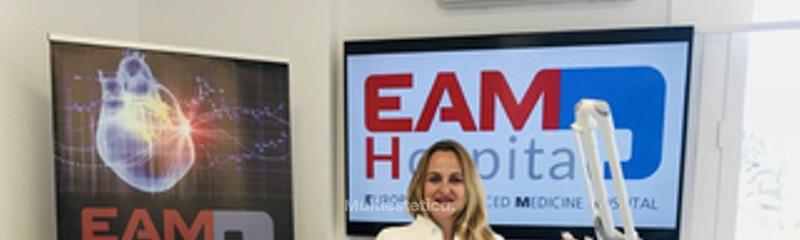 EAM Hospital - Disfruta de nuestros tratamientos con tecnología Láser Fotona