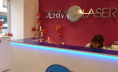 Dermolaser