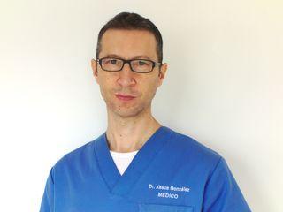 Dr. Xesús González