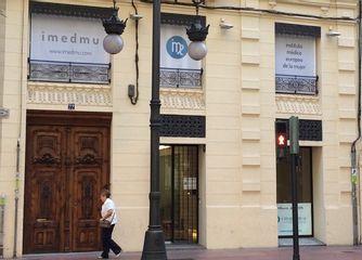 Imedmu (Instituto Médico Europeo de la Mujer)