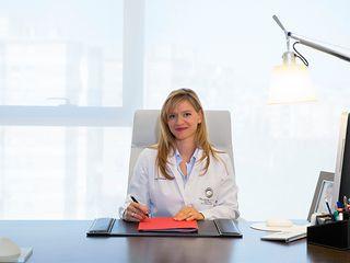 Doctora Arpino