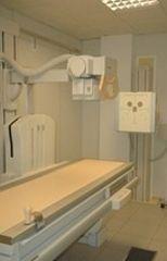 Centro Médico Tinabana