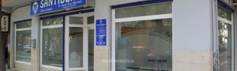 Santident clinica dental picanya