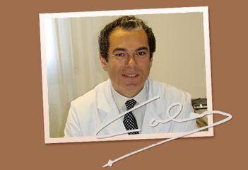 Doctor Carlos Colas