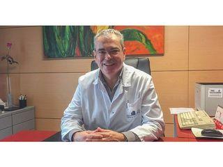 Dr. Carlos Colás