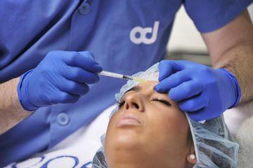 Botox en Openderma Murcia