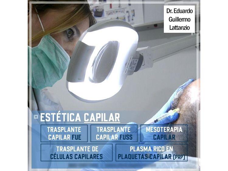 Dr. Eduardo Guillermo Lattanzio