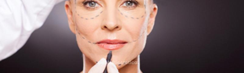 Técnicas quirúrgicas de rejuvenecimiento facial