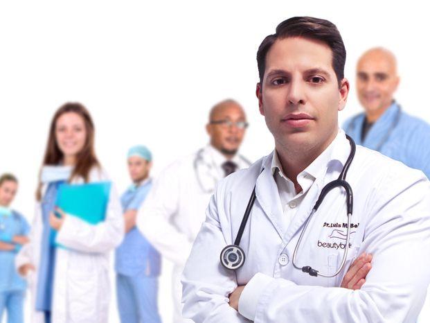 Clínicas Dr. Beltrán
