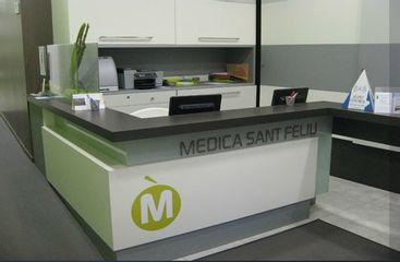 Mèdica Sant Feliu