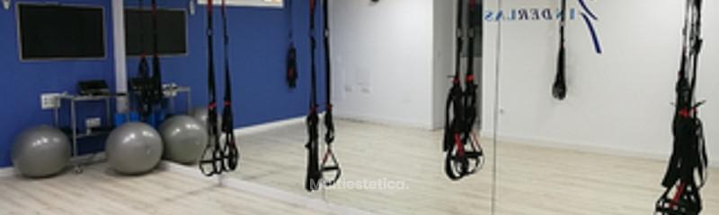 Sala Fisioestetica