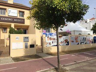 Eventos gratuitos y formación para nuestros pacientes. :)