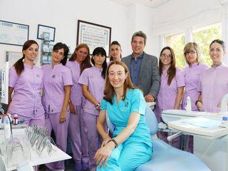 Clínica de Ortodoncia Susana Palma